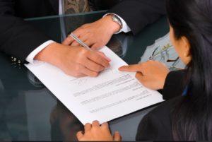 advogado elaboração de contratos
