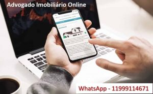 Advogado Imobiliario Online